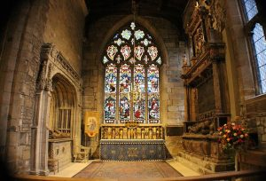 Tewkesbury Abbey-Sheffield Cathedral-2