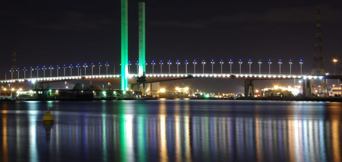 Bolte Bridge © ULA Group