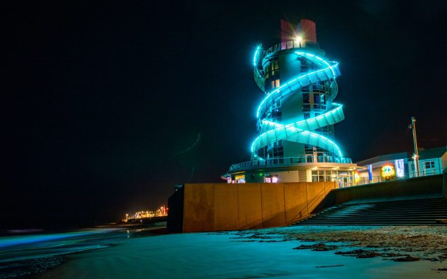 Redcar Beacon, LITE Ltd